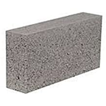 Buildershop UK 100mm 7n Medium Density Breeze Blocks (Pack 72)