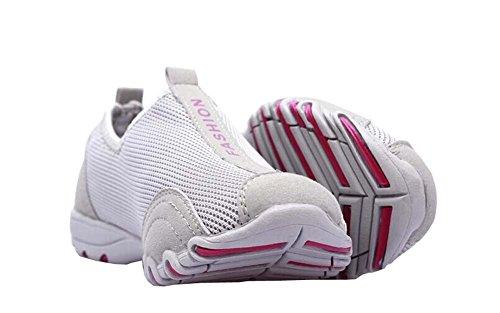 Atmungsaktive Turnschuhe für Frauen 2014 Frauen Mode Sneakers für Damen Laufschuhe Größe 35-40 Grau
