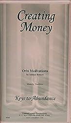 Creating Money Keys to Abundance by Sanaya Roman (1989-08-02)