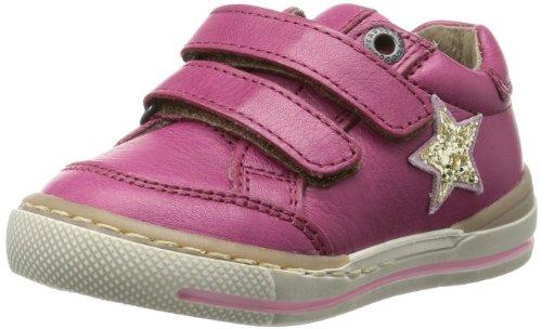 Froddo Froddo G2130008-1 - Zapatillas De Tenis de cuero niña, color Violeta, talla 21