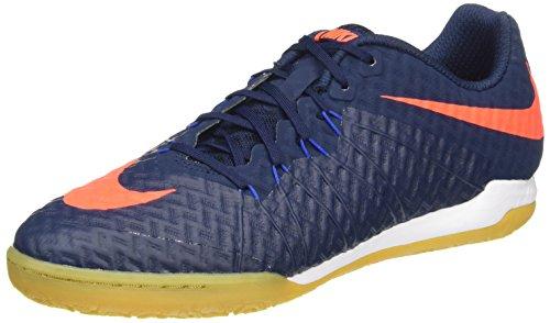 Nike Herren Hypervenomx Finale Ic Fußballschuhe, Blau (Obsidian/Total Crimson-Game Royal), 44 EU