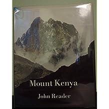 Mount Kenya (Elmtree Africana)