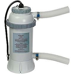 Intex 28684 - Calentador eléctrico para piscinas, hasta 457 cm