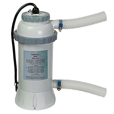 INTEX - HT30220 - Chauffage électrique pour