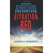 Situation Red: The UFO Siege