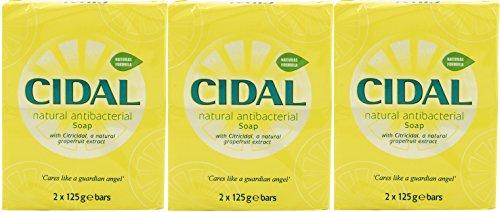 cidal-natural-antibacterial-soap-twin-pack-125g-x3-6-soaps