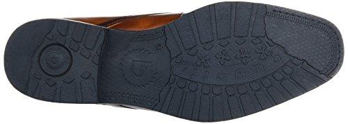 Bugatti 311374011100, Chaussures Pour Hommes Brown (cognac)