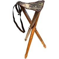 Calidad trípode silla/Caza silla/asiento de caza trípode/asiento para caza., camuflaje