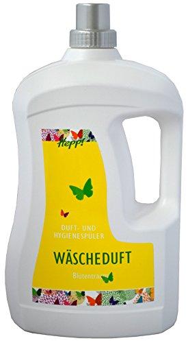 Hepp GmbH & Co KG - Hygiene- und Duftspüler 3000 ml Henkelflasche Blütentraum 86 WL
