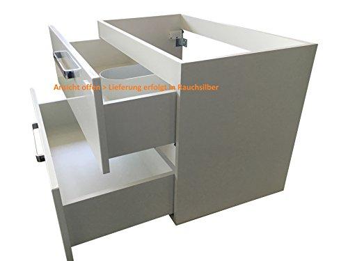 Bad unterschrank mit schubladen hängend  Waschbeckenunterschrank Hängend | gispatcher.com