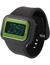 ODM DD125A-4 - Reloj de pulsera para hombre, color negro