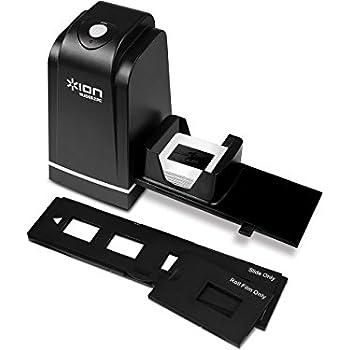 ion dio slides2pc scanner usb pour pc diapositives et n gatifs photo photo cam scopes. Black Bedroom Furniture Sets. Home Design Ideas