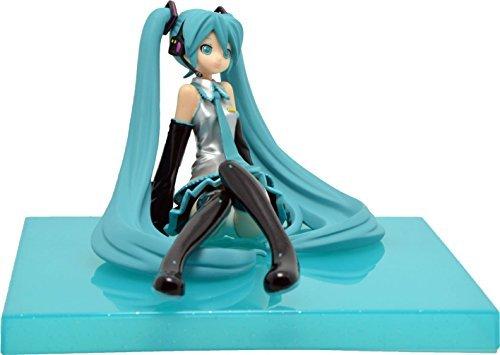 Hatsune Miku figure Fairy of Music Vu ~ oka Lloyd Vocaloid SEGA Prize (japan import)
