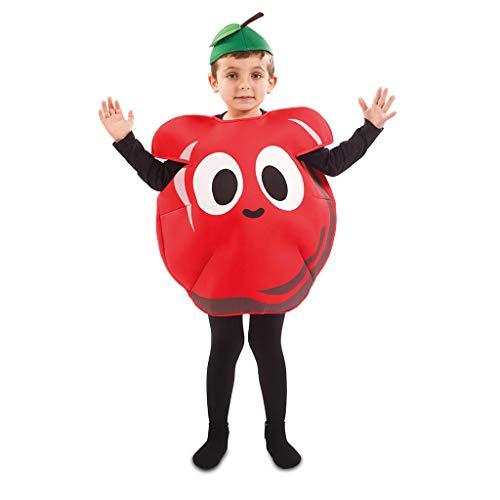 Apfel mit Mütze Kostüm für Kinder B-(1/2 Jahre) ()
