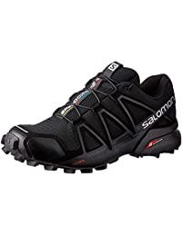 Salomon SPEEDCROSS 4 Damen Trail Running Schuhe