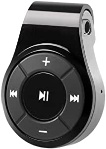 adaptateur micro casque bluetooth avec prise jack 3 5 mm high tech. Black Bedroom Furniture Sets. Home Design Ideas