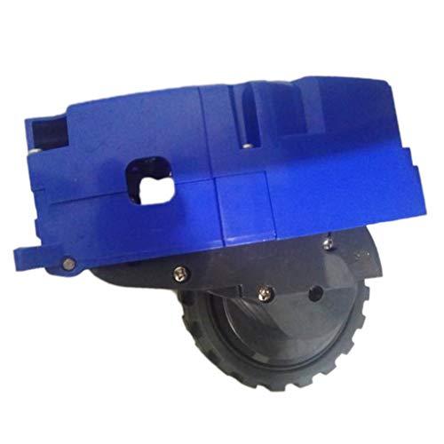 Fenteer Robot Roue Laterale de Gauche Robot de Nettoyage Compatible
