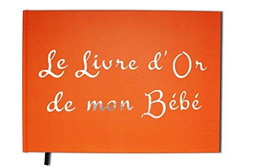 gstebuch-fr-mein-baby-format-a4querformat-decke-orange-mate-buchstaben-verchromte-100seiten-qualitt-