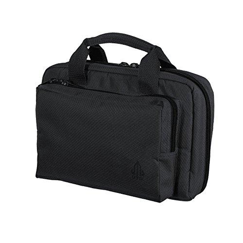 UTG Erwachsene PVC-PC03B Schützentasche, Schwarz, One Size -