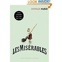 Les Miserables (Vintage Classics)