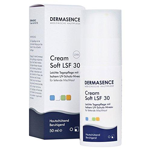 DERMASENCE Cream soft LSF 30 50 ml Creme