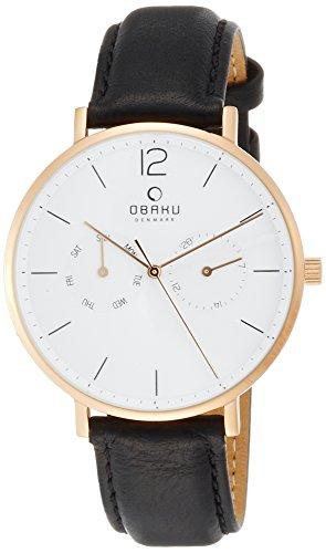 Obaku reloj hombre V182GMVWRB