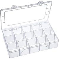 Aufbewahrungsbox für Nähgarn XL Garn Box