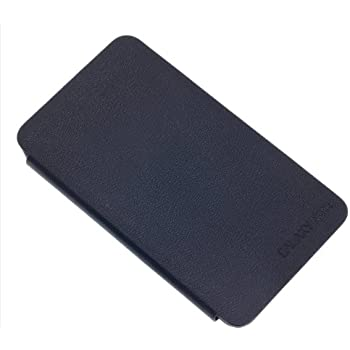 Samsung Flip Cover for Galaxy Note - Blue
