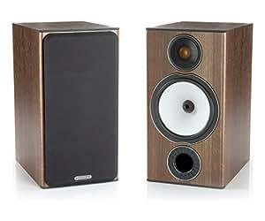Monitor Audio Bx2 Walnut