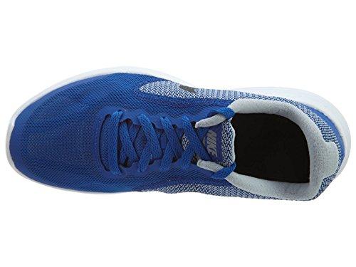 Nike Revolution 3 (Gs), Chaussures de Running Entrainement Garçon Blue