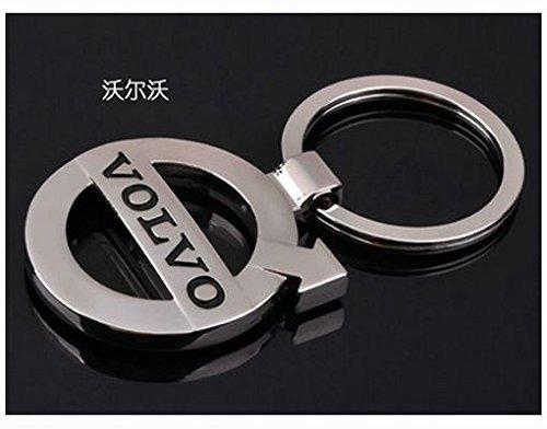 3d-metal-car-key-chain-keyring-with-logo-volvo