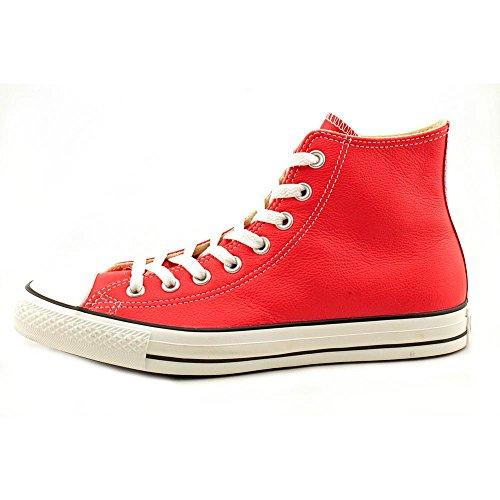 Converse Unisex-Erwachsene Ct As Core Sneaker Red