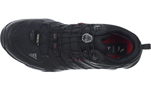 adidas - Terrex Swift R Mid GTX, Scarpe da trekking da uomo UK 8,5
