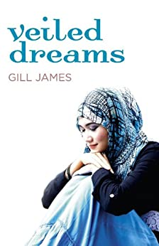 Veiled Dreams by [James, Gill]