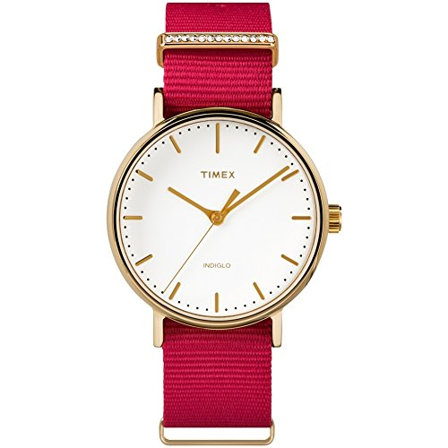Timex TW2R48600 Reloj de Damas