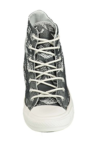 Converse Ctas Core Hi, Baskets mode mixte adulte Imprimé