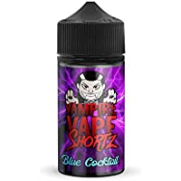Vampire Vape Shortz Short Fill e-líquido (Blue Cocktail)