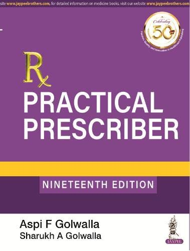 Rx Practical Prescriber