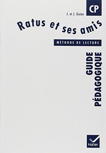 Méthode de lecture : Guide pédagogique