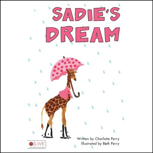 Sadie's Dream  Audiolibri