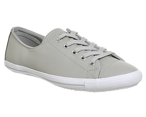 Converse CT Lite 2 Ash Grey Leather Exclusive