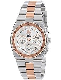 1278e81c2dc BREIL - Orologio Cronografo da Donna Manta Sport TW1690 - Quadrante  Monocolore con Datario - Cassa