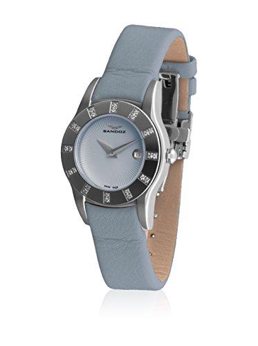 Sandoz-72544-73-Reloj-Col-Alba-de-diamantes-azul