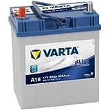 Varta 5401270333132Batterie de démarrage (Prix + 7,50EUR consigne)