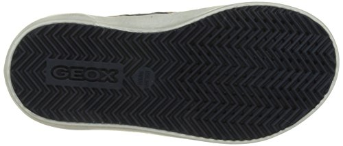 Geox Jungen J Alonisso Boy A Low-Top Braun (Cognacc6001)