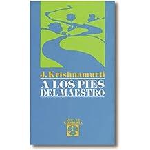 A Los Pies Del Maestro (Arca de Sabiduría)