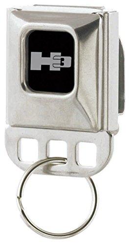 general-motors-automobile-company-hummer-h3-key-holder