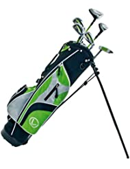 Longridge Junior Challenger - Paquete de golf para niños más de 12 años
