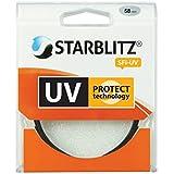 Filtre UV 58 mm - transparent