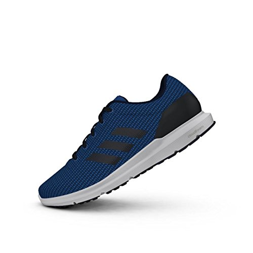 Adidas Cosmic M - Chaussures de Tennis - Homme Rouge (Azubas/maosno/ftwbla)